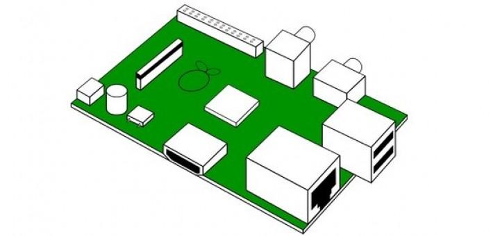 Raspberry Pi: 30-€-PC mit vielen Einsatzmöglichkeiten