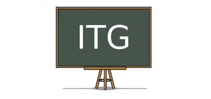 ITG-Unterricht