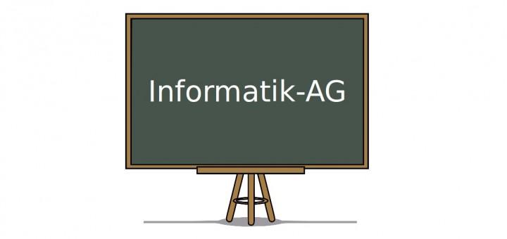 Informatik-AG