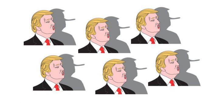 Trampelt Trump? Leseempfehlung!